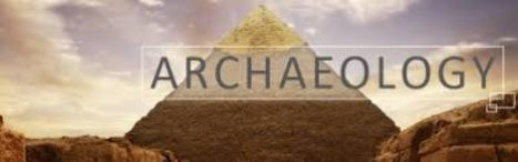 Archaeology & the Bible